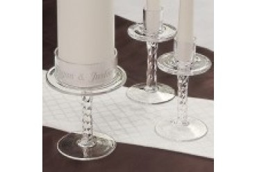 Cathy's Concepts Candle Holders - Style 7297P