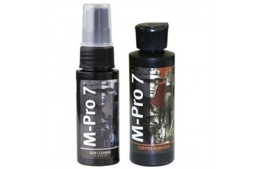 M-Pro 7 Tactical Copper Removal System #070-1553 Copper Removal System