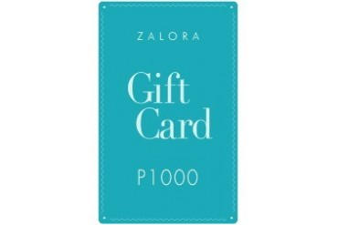 Gift Card P 1000