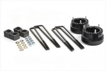 Daystar 2 Inch Suspension Lift Kit KC09122BK Complete Suspension Systems and Lift Kits