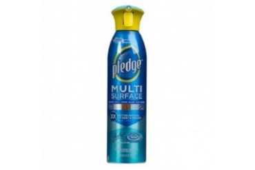Pledge Multi Surface Glade Rainshower Scent Everyday Cleaner