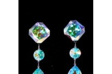 Jim Ball Earrings - Style CE589