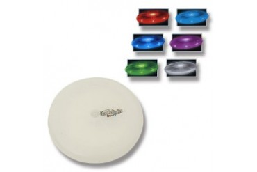 Nite Ize FlashFlight Illuminated Flying Disc - Disc-O