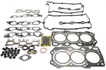 1993-2002 Mazda 626 Engine Gasket Set Replacement Mazda Engine Gasket Set REPM312723 93 94 95 96 97 98 99 00 01 02