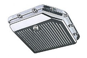 Trans-Dapt GM 700R4 Aluminum Transmission Pan By Trans Dapt 8898 Transmission Pan