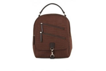Tutu Harlem Zip Backpack