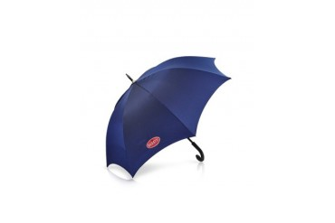 EB Blue Golf Umbrella