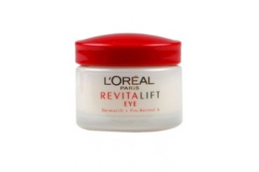 L'Oreal Paris L oreal Dermo Expertise Revitalift Dermalift Eye Cream