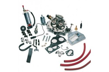 Howell Fuel Injection Kit 2587280 Fuel Injection Kits