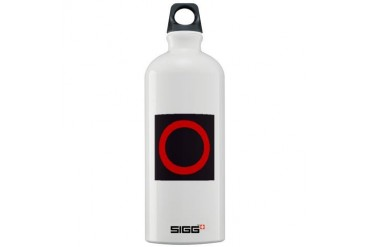 72nd Indian Infantry Brigade Sigg Water Bottle 1.0 Army Sigg Water Bottle 1.0L by CafePress