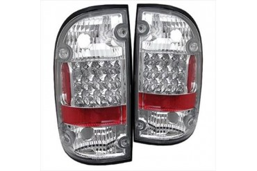 Spyder Auto Group LED Tail Lights 5008015 Tail & Brake Lights