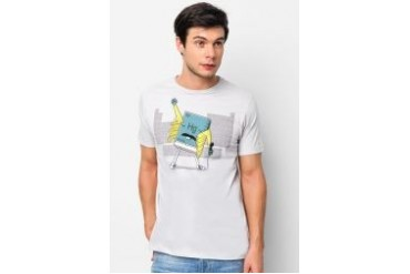 Threadless Freddie Mercury T-Shirt