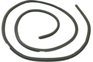 2001-2004 BMW 325i Weatherstrip Seal Precision Parts BMW Weatherstrip Seal WFS F2092 01 02 03 04