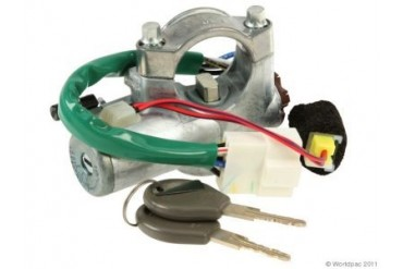 1994 Infiniti G20 Ignition Lock Assembly OE Aftermarket Infiniti Ignition Lock Assembly W0133-1821822 94