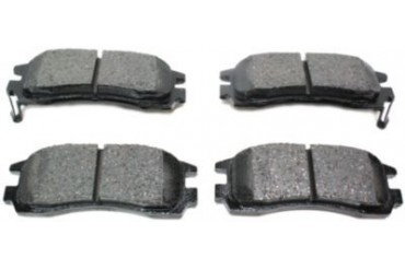 1992-1999 Buick Riviera Brake Pad Set Akebono Buick Brake Pad Set ACT714 92 93 94 95 96 97 98 99