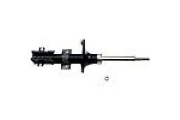 2001-2006 Volvo S60 Shock Absorber and Strut Assembly Gabriel Volvo Shock Absorber and Strut Assembly G56802