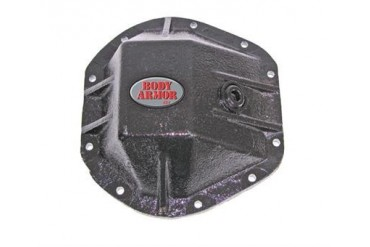 Body Armor 4x4 Dana 44 Iron Cover 84400 Differential Covers
