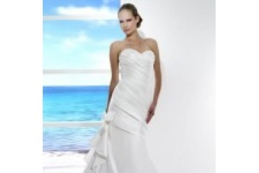 Moonlight Tango Wedding Dresses - Style T482