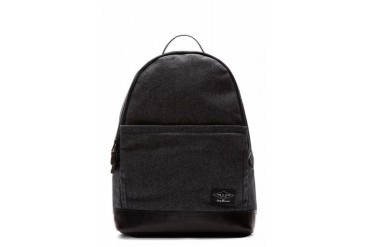 Rag And Bone Teal Twill Rugged Backpack