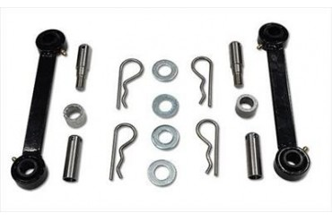 Tuff Country Front Sway Bar Quick Disconnects 41807 Sway Bar Link - Disconnect