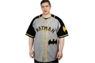 Batman Retro Jersey