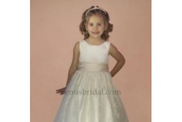 Little Maiden Flower Girl Dresses - Style LM3465