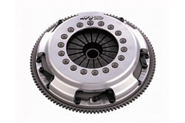 ATS 1600kg Single Plate Clutch w9lb Flywheel Subaru BRZ Scion FR-S Toyota GT-86 13