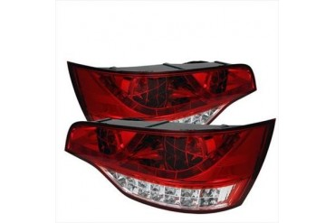 Spyder Auto Group LED Tail Lights 5000293 Tail & Brake Lights
