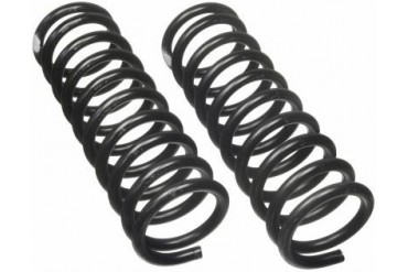 1992 Ford Crown Victoria Coil Springs Moog Ford Coil Springs 9046 92