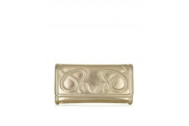Serpentine Clutch