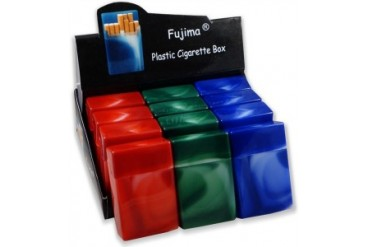 Flip top Cigarette Case (Box Of 12) (For King Size Only)
