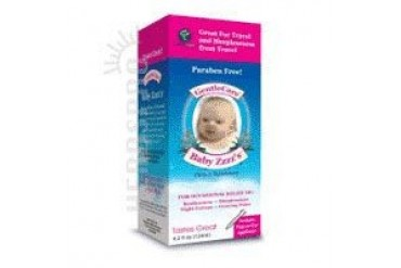 Gentle Care Baby Zzzz - Paraben Free 4 Fl Oz