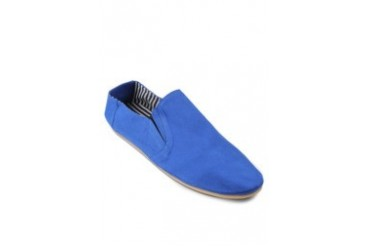 junkiee Slip On Shoes Canvas
