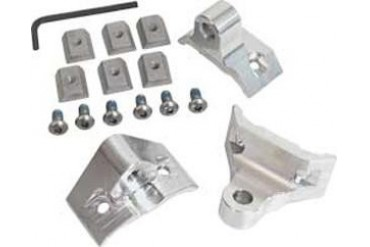MSD APS Alternator Bracket Kit 5170 Alternator Bracket