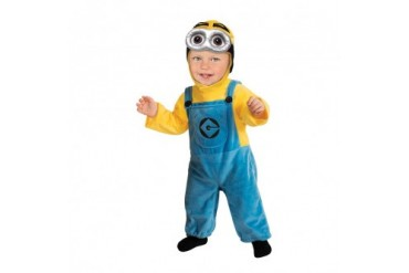 Infant Minion Despicable Me Halloween Costume