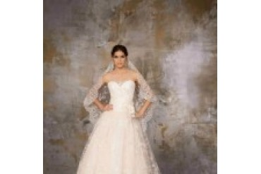 Coco Anais Wedding Dresses - Style AN159