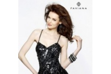 Faviana Glamour - Style S7220