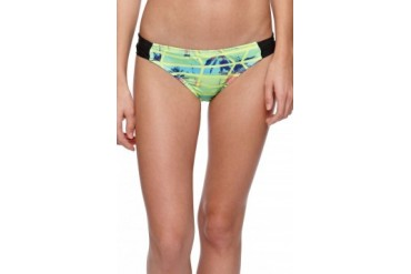 Womens Hurley Swimwear - Hurley Side Swim Bottom