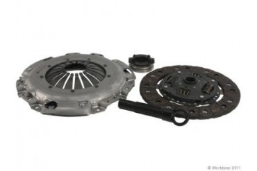 1999-2005 Volkswagen Jetta Clutch Kit Luk Volkswagen Clutch Kit W0133-1842881 99 00 01 02 03 04 05