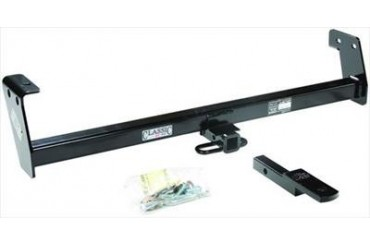 Hidden Hitch Class II Receiver Trailer Hitch 90500 Receiver Hitches