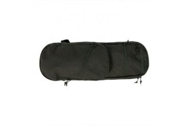 Brownells Rifle Ready Bag And Shoulder Strap - 32'''' Black Brownells Rifle Ready Bag