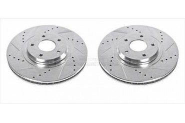 Power Stop Brake Rotor JBR1100XPR Disc Brake Rotors
