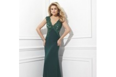 "Tony Bowls Evenings ""In Stock"" Dress - Style TBE21418"