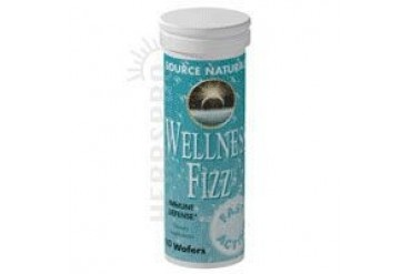 Wellness Fizz Wafer 10 Wafers