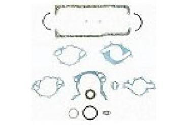 1984-1994 Ford Bronco Engine Gasket Set Felpro Ford Engine Gasket Set CS8548-2