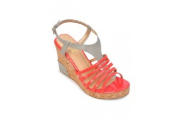 Lucy LOLA Wedges