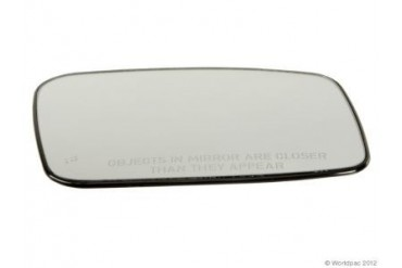2000-2004 Volvo S40 Mirror Glass OE Aftermarket Volvo Mirror Glass W0133-1914475 00 01 02 03 04