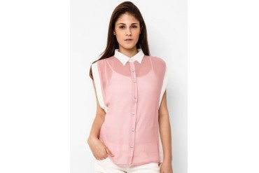 Chanira Short Sleeveblouses