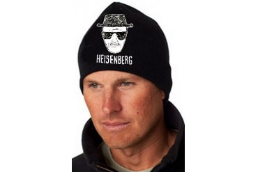 Breaking Bad Heisenberg Beanie Hat