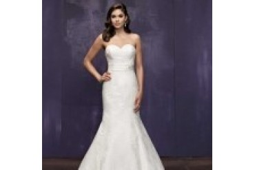 Ella Rosa Wedding Dresses - Style BE220